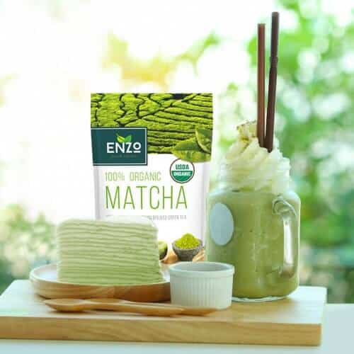 Matcha Green Tea World
