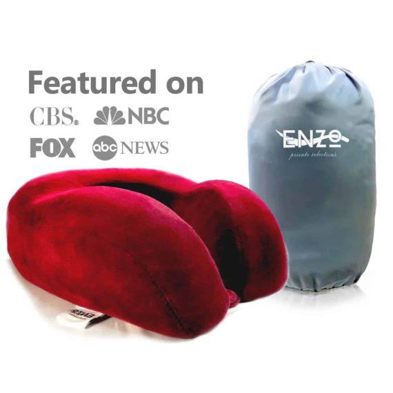 best-travel-pillow
