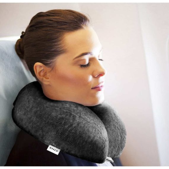 grey-travel-pillow-review
