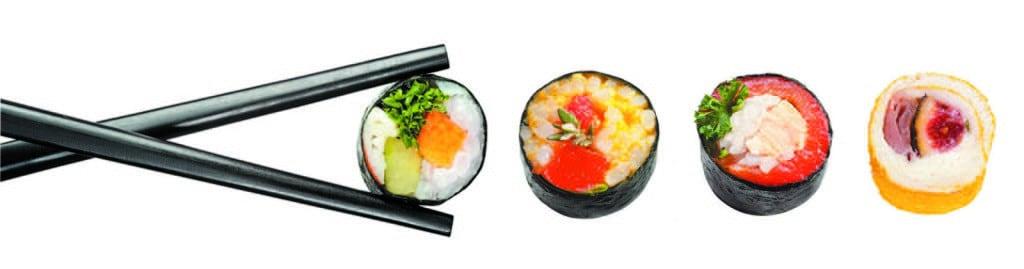 best sushi in america