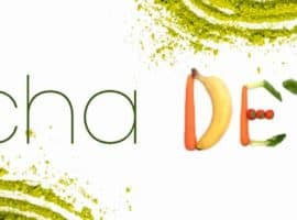 Detox with Matcha