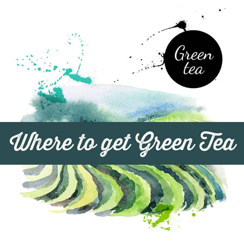 buy green tea online